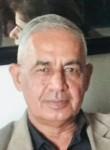 A Ali, 61  , Lahore