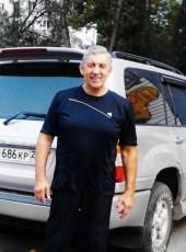 павел, 60, Russia, Khabarovsk