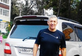 павел, 61 - Just Me