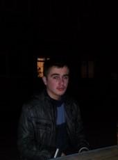 Elliot, 22, Ukraine, Starokostyantyniv