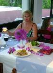 Tatyana, 58  , Saint Petersburg