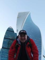 Zhanik, 33, Russia, Moscow