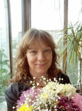 Lyudmila, 56, Russia, Kurgan