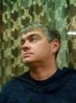 Ruslan Baybulatov, 38, Saratov
