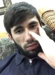 Boroda, 28  , Nazran
