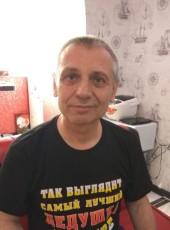 Viktor, 62, Russia, Kerch