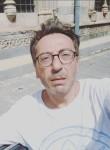 Bernard, 56, Saint Petersburg