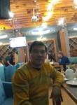 Aziz, 48, Tashkent