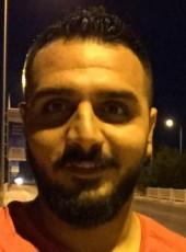 Can, 27, Türkiye Cumhuriyeti, Antalya
