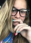 Briana, 19, Washington D.C.