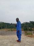 Bulunga, 33  , Kinshasa