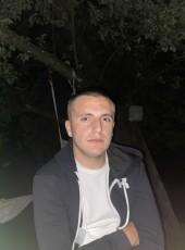 Denis, 20, Romania, Sighetu Marmatiei