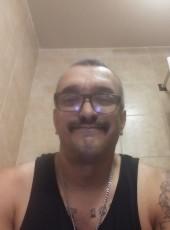 John Jimenez, 41, United States of America, Los Angeles