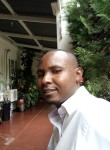 Touchy, 30  , Harare