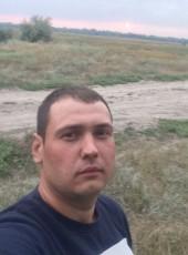 Vasil, 27, Russia, Krasnyy Sulin