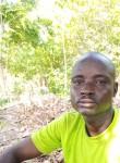 Gratien, 28  , Cotonou