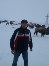 Ulugbek, 38, Russia, Nizhniy Novgorod