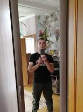 Seryega , 32, Russia, Moscow