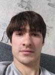 Dmitriy, 28, Moscow