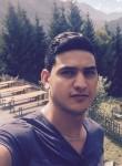 Amad, 21  , Hallein