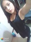 Alexandra, 18  , Puntarenas