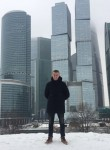 Кен Пасс, 23 года, Москва