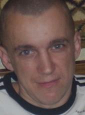 Yurik, 38, Russia, Ustyuzhna