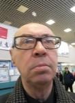 Ignatiy Mikhayl, 67  , Surgut