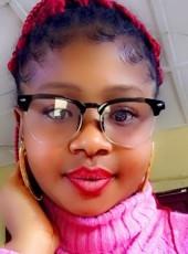 Nikkie, 28, United States of America, Los Angeles