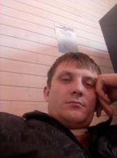 Максим, 30, Россия, Санкт-Петербург