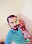 Daniyal ameen, 25  , Karachi
