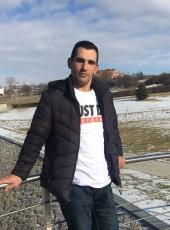 Qëndrim, 30, Albania, Tirana