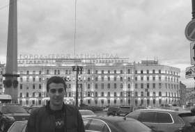 Rusik, 27 - Just Me