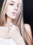 Marina , 18, Moscow