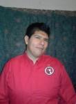 Aurelio galiote , 29  , Terrazas del Valle