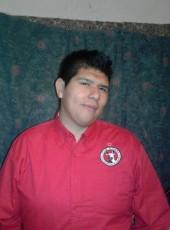 Aurelio galiote , 29, Mexico, Terrazas del Valle