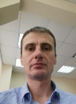Kirill, 44, Saint Petersburg