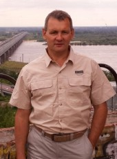 Viktor, 54, Russia, Vladivostok