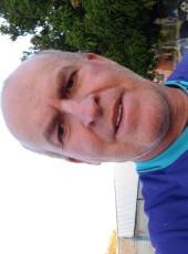 Odair, 53, Brazil, Aguas de Lindoia