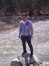 David, 28, Russia, Yessentuki