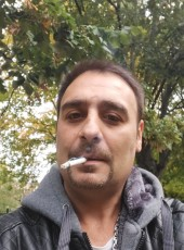 Fred, 39, Hungary, Budapest