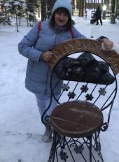 Alla, 60, Russia, Moscow