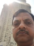 anu, 50  , Lucknow