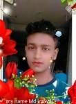 Md sonu, 18, Patna