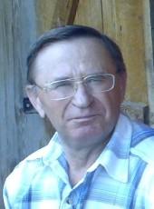 Vladimir, 72, Russia, Nizhniy Novgorod