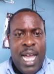 kerron, 38  , Trinidad