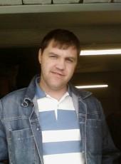 ZhEKA, 41, Russia, Krasnoyarsk