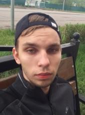 Nikolay Leonov, 21, Russia, Leninsk-Kuznetsky