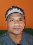 Mauro Silva , 38  , Belem (Para)