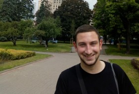 Vlad, 26 - Just Me
